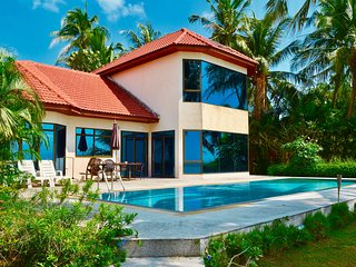 Three Palms Villa