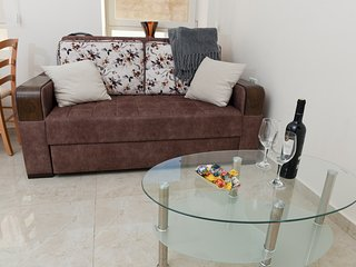 Mamilla Boutique Apartments- Balcony Unit