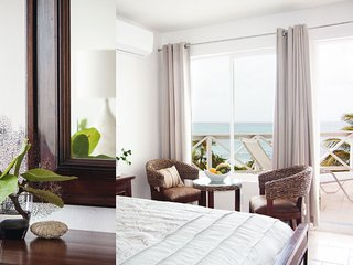 Ocean View Coral Suite – Private luxury Beach Resort