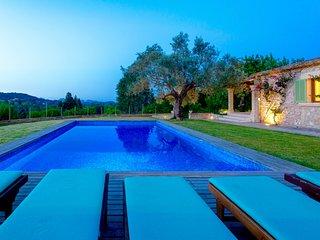 Villa Llardo