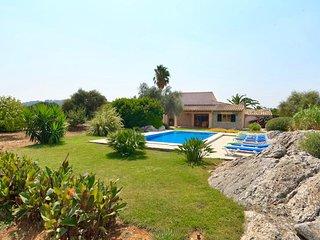 Villa Ladres