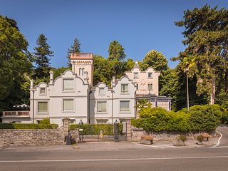Easy Welcome Casa al Minareto - Belgirate/Stresa Lake Maggiore