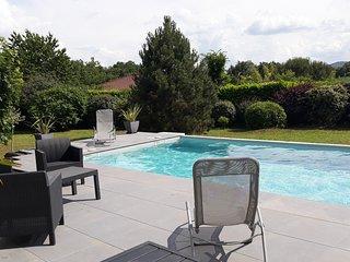 Chambre tranquille Vallée  de la Dordogne