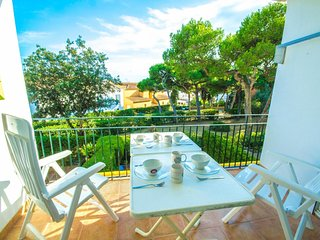 2 bedroom Apartment in Calella de Palafrugell, Catalonia, Spain : ref 5641936