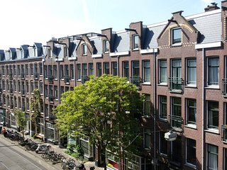 apartment in Amsterdam Westerpark