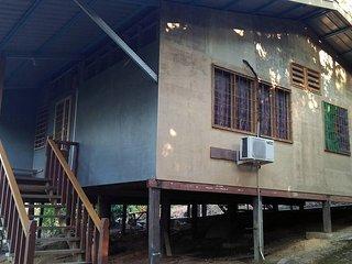 CK Tembaga House