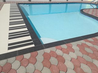 Gallardo's Venue Offers Entire Guesthouse with Swimming Pool in Liloan.