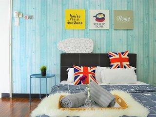 Luxury Duplex Suite Kuala Lumpur