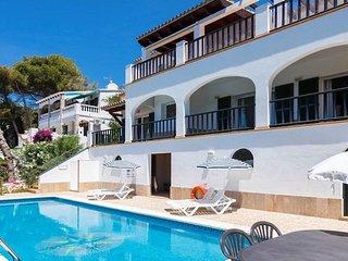 Villa Sol Mar