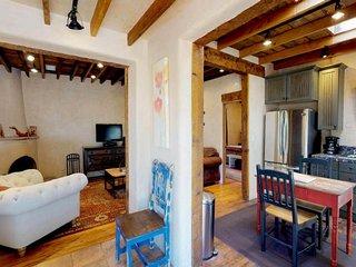 Casita Madera - 1 Bed, 1 Bath Casita