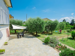 Villa Mary perfect holiday in Tuscany