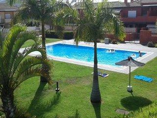 House With Pool / Adosado - Casa con piscina - Puerto De La Cruz