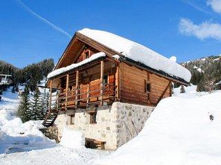 4 bedroom Villa in Pecol, Trentino-Alto Adige, Italy : ref 5651524
