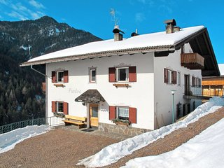 5 bedroom Apartment in Coi, Trentino-Alto Adige, Italy : ref 5651555