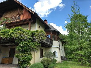 Stylish Holiday appartment, mountain view, close to Graz