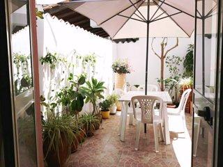 Le petit jardin de Milazzo