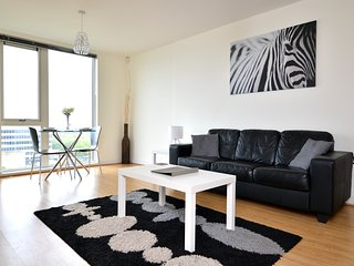 Dakota House - Modern, stylish city centre apartment
