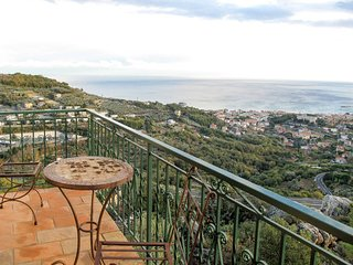 3 bedroom Villa in Ranzi, Liguria, Italy : ref 5487924