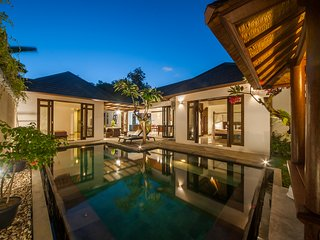 ★New Open★ Nice Two BedRoom Turiya Villa Sanur