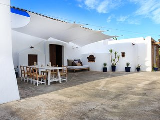 5 bedroom Villa in Ibiza Nueva, Balearic Islands, Spain : ref 5651890