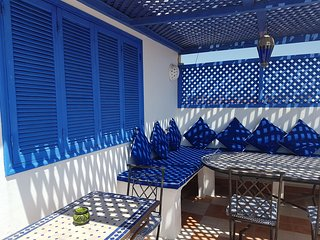 Dar Doughri, Essaouira
