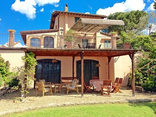 3 bedroom Villa in Invalidi di Guerra, Tuscany, Italy : ref 5650981
