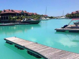 Luxury Eden Island Apartment,near Beach+Pool,Wi-Fi