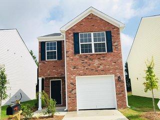 Whole Home - Conyers, GA - Close to Atlanta and Lithonia