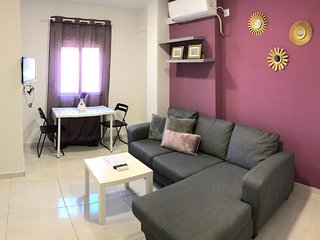 Castle Apartment alicante center