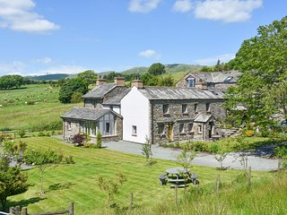 The Hyning Estate  - The Carriage House (Winner Cumbria Tourism 2015)