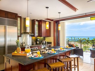7th Floor Ko Olina Beach Villa - Views, Pool, Beach, Free Wifi!