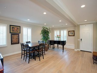Private & Spacious 4BR Luxury Home in Corona!