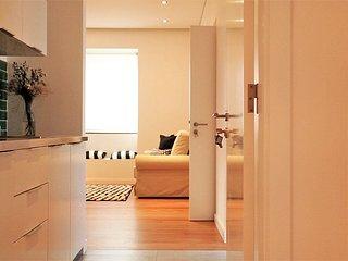 Casa das Cinco Apartamento 1
