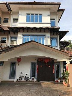 Ong's Homestay Bukit Tinggi Klang