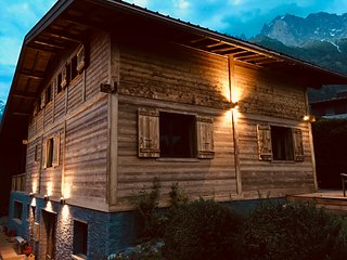 Chalet Cosmique - Beautiful property mountain views