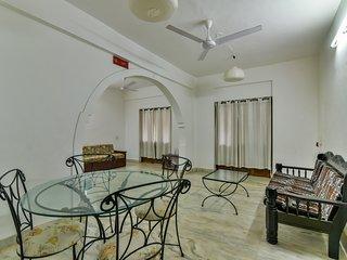 Rachit Aashiyana - Calangute Nest 2BHK Service Apt