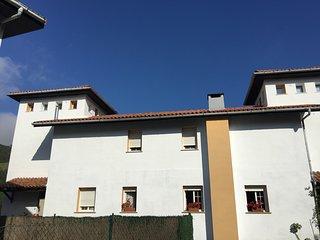 Casa Vacacional en Castro Urdiales