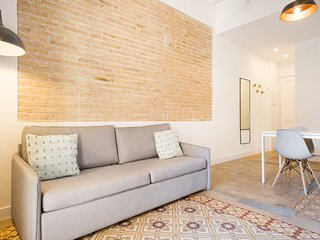 Olala Design Apartment 3.3 | 10m Pl.España
