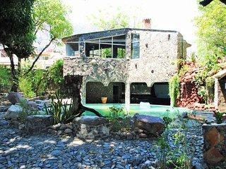 Casa Las Rocas