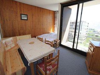 5 pers. 33 m² 5ème étage Est