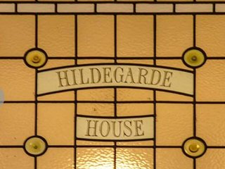 Whitby Hildegard Apartment