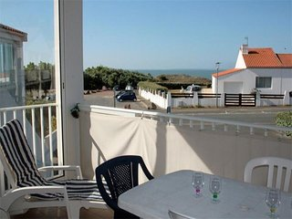 Rental Apartment La Tranche-sur-Mer, 2 bedrooms, 4 persons