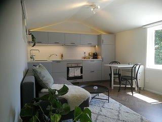 Hytten cottage Skanor