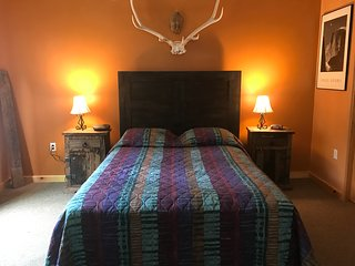 The Inn at Taos Valley #14