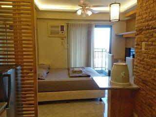 Luxurious Studio Suite with Balcony