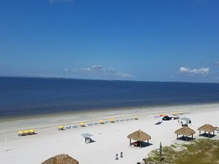 NOW ONLY $99/NIGHT - All of September & October -  SAVE OVER 50%! -Beach Front