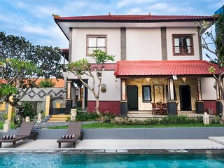 Crystaloka, 12 Bedroom Villa, Nusa Dua