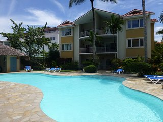 Beautiful 2BR/2BA Condo in the Luxurious Ocean Dream Complex