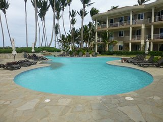 Large, Beautiful, Luxurious, Pool Side Condo at Cabarete East Condos
