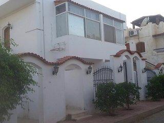 Sultan Apartments, Hadaba, Sports Marina Area, Penthouse